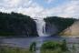 Водопад Монморенси / La Chute Montmorency